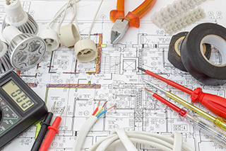 Defect Inspection Singapore - Electrical